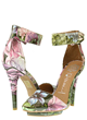 Jeffrey Campbell Solitaire Flowers available at Envishoes.com