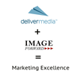 Deliver Media Aligns With Image Forward