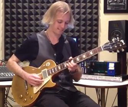 "BluesGuitar com Releases ""Blues Guitar Lesson - Killer"