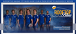 Kansas City Blues Rugby Team on Rooftop to Raise Funds for River of...