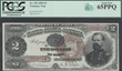 Finest Example of Rare 1890 $2.00 Bill Reviewed