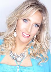 Cristi Adkins - Mrs. Maryland International