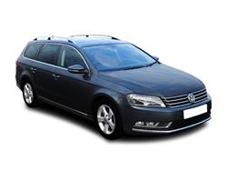 VW Passat Estate Lease