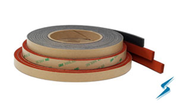 Stockwell Elastomerics 480S Gasket Tape