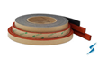 Soft Silicone Sponge with UL 50E Recognition Now Available as Gasket...