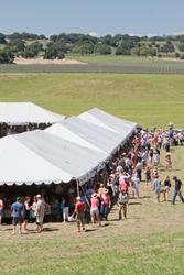 Vintners Festival, Photo Credit: Jeremy Ball