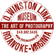 O. Winston Link Museum, Dedicated to Work of Pioneering Photography,...