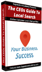 CEO's Guide to Local Search