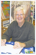 Bob Doerr, a retired Air Force officer, is now a full time author with five mystery/thrillers already published.