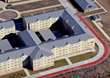 Army Prepares to Occupy New 4-Story Modular Building at Fort Sam...