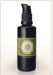 Aloe Herb Facial Cleanser
