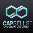 Capsells logo