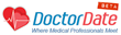 Newly Re-launched DoctorDate.com Brings Medical Professionals Together...