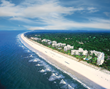 South Carolina beach resort