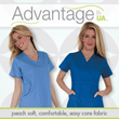 Uniform Advantage launches Advantage by UA, a Fashion Forward Scrub...