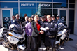 National Home Security Systems Provider Protect America, Inc. Supports the Austin Police Department Motor Unit