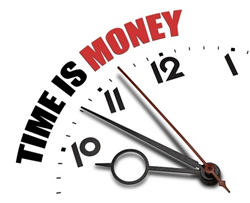 Image credit: <a href='http://www.123rf.com/photo_12506739_austere-time-is-money-concept.html'>bombaert / 123RF Stock Photo</a>
