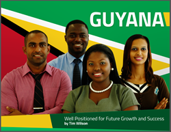 Nearshore Americas Report - Guyana: Well Positioned for Future Growth and Success