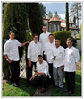 3 Day Cooking School with Erna's Elderberry House Chefs; 5 Star Experience