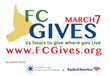 Mark Your Calendar - March 7, 2014 is Fairfield County Giving Day
