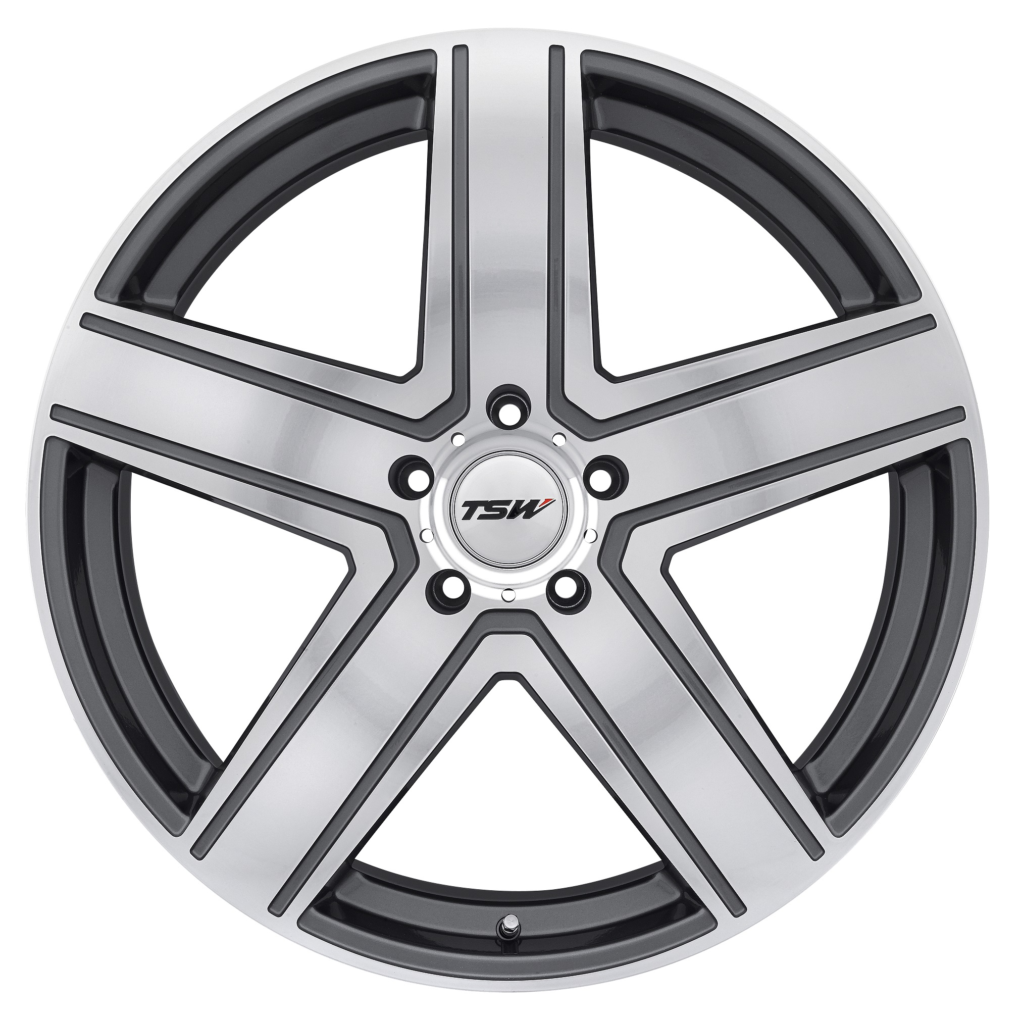 TSW Alloy Wheels Introduces New Regis Model, Targeted at Big Euro SUVs