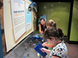 Inside Wyland Clean Water Mobile Learning Experience
