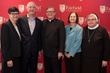 Fairfield University's Partnership with Bridgeport, CT, Schools Earns...