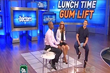 Chao Pinhole Gum Rejuvenation™ also known as the Lunchtime Gum Lift™ on The Doctors show