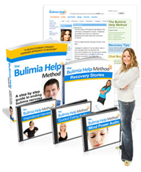 Bulimia Help Method Book Review