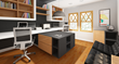 Home Offices on the Rise: Use Arcbazar to Design the Perfect Workspace