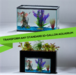 AquaSprouts Announces the Release of an Aquaponic System for Home...