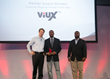 J.T. Smith of ViUX Systems Accepting Parallels Regional Partner of the Year (Americas) Award