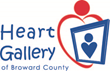 The Heart Gallery of Broward County