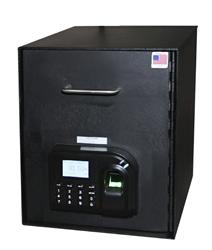 MX2 Narcotics Cabinet