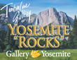 Celebrate the Arts in Oakhurst with Tony Krizan's Minaret Mountain Hike Presentation and Art Gallery's Yosemite Rocks Learning Series honoring the 150th Anniversary