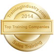 top sales training company