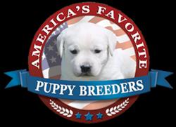 America's Favorite Puppy Breeders