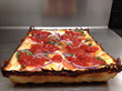Authentic Detroit Style Pizza