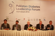 Diabetes in Pakistan to double by 2035