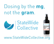 "United Patients Group Launches StateWide Collective's ""Dosing by the..."