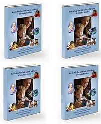 how to help your child learn to talk better in everyday activities review