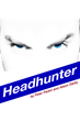 Peter Parkin's Latest Thriller, 'Headhunter,' now...