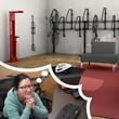 Dero Dream Bike Room Contest: BikeTexas and Green Building Alliance...