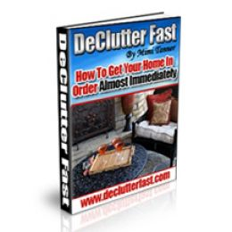 Declutter fast review how to organize peoples sweet home declutter fast review how to organize peoples sweet home quickly hynguyenblog sciox Images