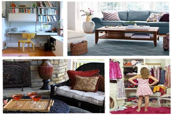 Declutter fast review how to organize peoples sweet home declutter fast review sciox Images