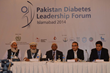 Global Fight Against Diabetes: Islamabad Call to Commitment and Action