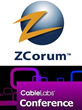 ZCorum Demonstrating Remote Spectrum Analysis and PNM Tools at...