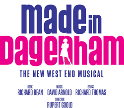 Made In Dagenham at the Adelphi Theatre, London