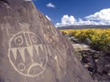 Art of the ancestors in Northern New Mexico