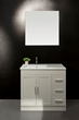 "Legion Furniture 35.8"" Bathroom Vanity WC520"